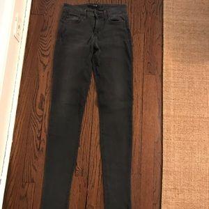 Grey joe's jeans w 26